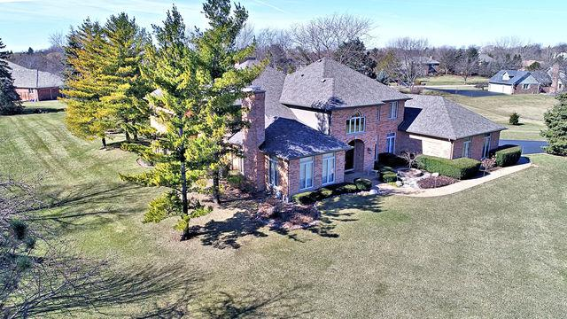 43 Watergate Drive, South Barrington, IL 60010 (MLS #09661449) :: The Jacobs Group
