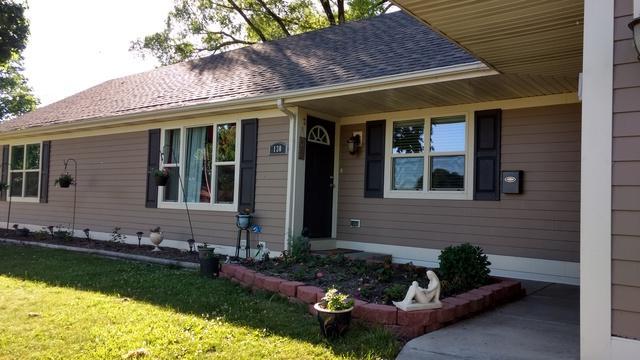 130 E Main Street, Carpentersville, IL 60110 (MLS #09661837) :: Littlefield Group