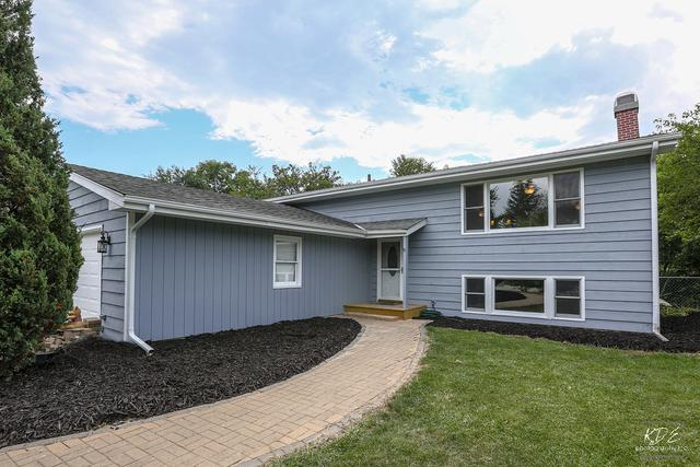 24240 S Burr Road, Channahon, IL 60410 (MLS #09662133) :: The Wexler Group at Keller Williams Preferred Realty