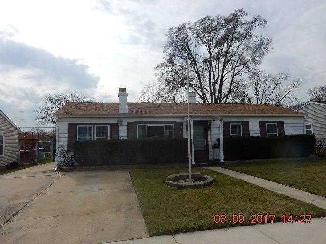 620 Glen Avenue, Romeoville, IL 60446 (MLS #09663013) :: Angie Faron with RE/MAX Ultimate Professionals