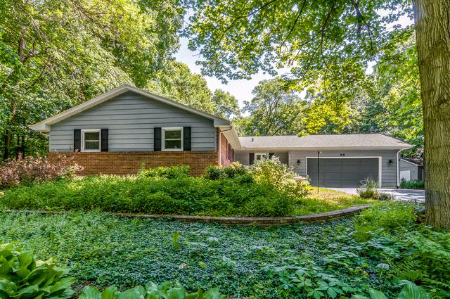 35 Crooked Creek Drive, Yorkville, IL 60560 (MLS #09663370) :: Angie Faron with RE/MAX Ultimate Professionals
