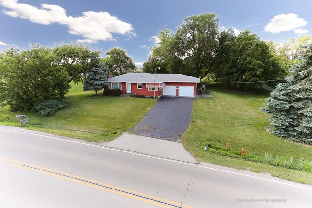 16215 W Bruce Road, Lockport, IL 60441 (MLS #09664831) :: Angie Faron with RE/MAX Ultimate Professionals