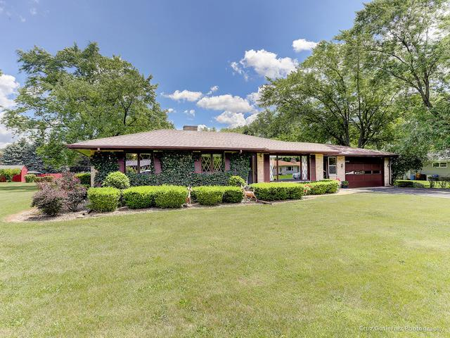 14403 S Silver Lane, Plainfield, IL 60544 (MLS #09665463) :: Angie Faron with RE/MAX Ultimate Professionals