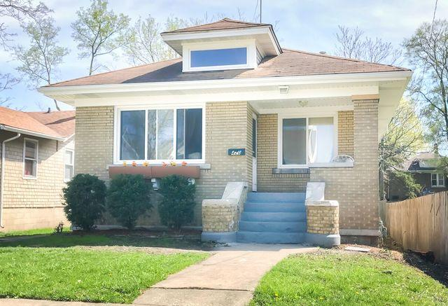 420 Elmwood Street, Joliet, IL 60433 (MLS #09665494) :: Angie Faron with RE/MAX Ultimate Professionals