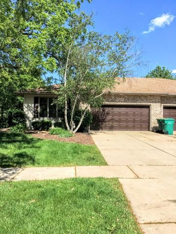 16627 Winding Creek Road, Plainfield, IL 60586 (MLS #09666462) :: Angie Faron with RE/MAX Ultimate Professionals