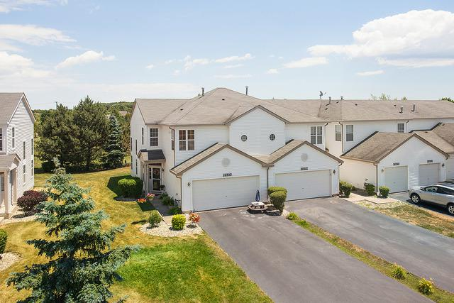16547 S Windsor Lane, Lockport, IL 60441 (MLS #09666483) :: Angie Faron with RE/MAX Ultimate Professionals