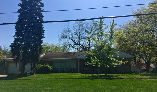 150 Madison Street, Lockport, IL 60441 (MLS #09666583) :: Angie Faron with RE/MAX Ultimate Professionals