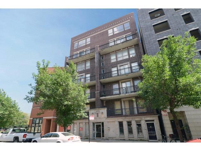 1347 N Sedgwick Street Ph, Chicago, IL 60610 (MLS #09666713) :: Littlefield Group