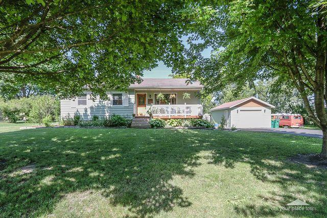 71 Charity Lane, Bristol, IL 60512 (MLS #09666800) :: Angie Faron with RE/MAX Ultimate Professionals