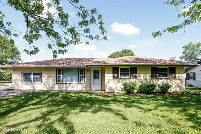 2404 Westline Drive, Joliet, IL 60431 (MLS #09667026) :: Angie Faron with RE/MAX Ultimate Professionals