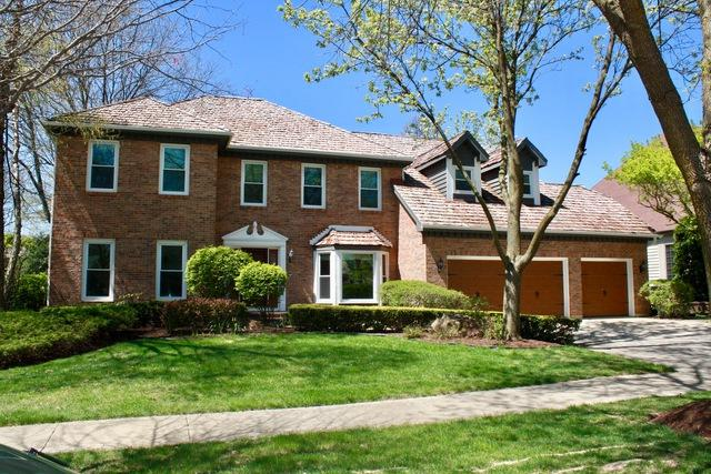 812 Ramsgate Court, Naperville, IL 60540 (MLS #09667256) :: Angie Faron with RE/MAX Ultimate Professionals