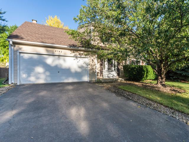 2742 Springdale Circle, Naperville, IL 60564 (MLS #09667362) :: Angie Faron with RE/MAX Ultimate Professionals