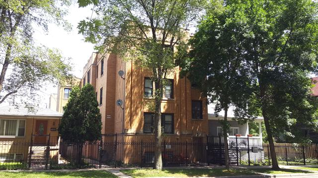 3560 W Cortland Street 3E, Chicago, IL 60647 (MLS #09667393) :: Angie Faron with RE/MAX Ultimate Professionals