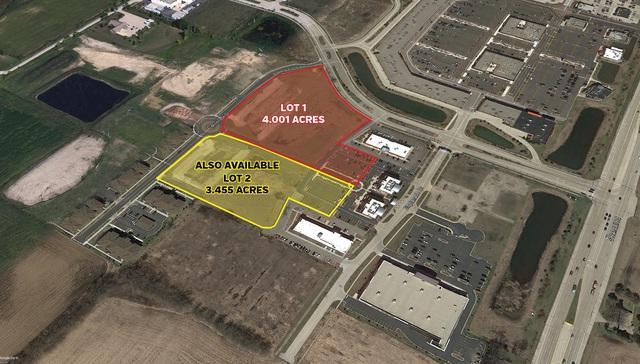 2330 Esplanade Drive, Algonquin, IL 60102 (MLS #09667489) :: RE/MAX Unlimited Northwest