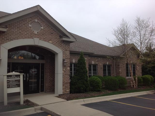 106 Wynstone Park Drive, North Barrington, IL 60010 (MLS #09667998) :: The Jacobs Group