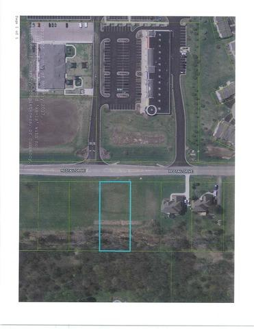 Lot 30 Redtail Drive, Lakewood, IL 60014 (MLS #09668331) :: Lewke Partners
