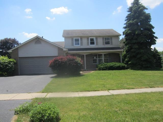 321 Wooded Knoll Drive, Cary, IL 60013 (MLS #09668443) :: Lewke Partners