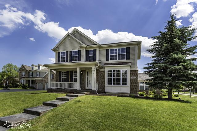 1067 Apple Blossom Court, Lake Zurich, IL 60047 (MLS #09668820) :: The Jacobs Group