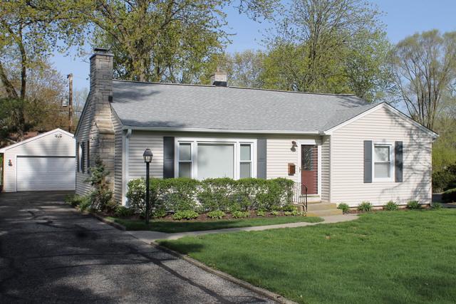 70 S Oak Street, Crystal Lake, IL 60014 (MLS #09669018) :: Lewke Partners