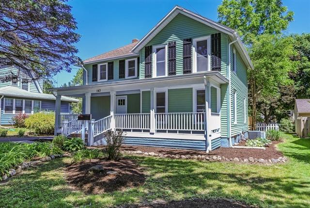 143 S Williams Street, Crystal Lake, IL 60014 (MLS #09669230) :: Lewke Partners