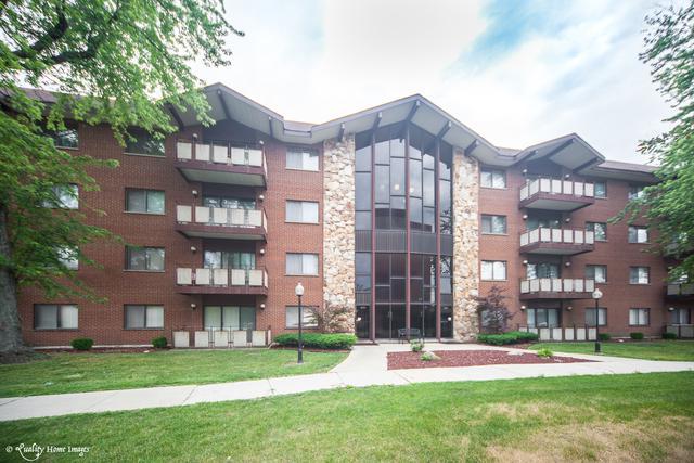 2311 183rd Street 202B, Homewood, IL 60430 (MLS #09669373) :: MKT Properties | Keller Williams