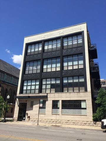 1918 S Michigan Avenue #408, Chicago, IL 60616 (MLS #09669465) :: Property Consultants Realty