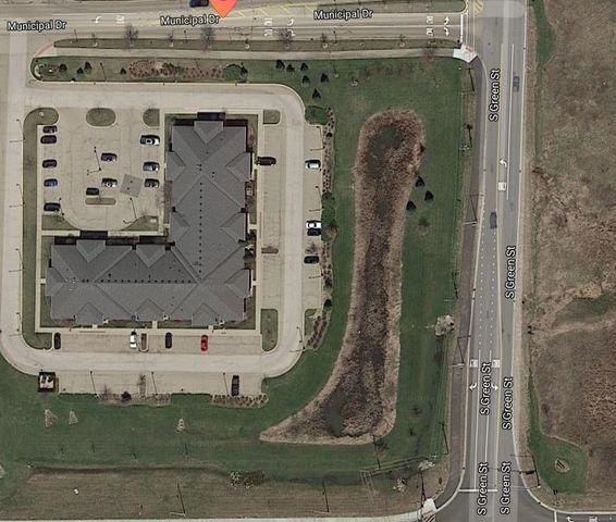 3623 Municipal Drive, Mchenry, IL 60050 (MLS #09669674) :: Lewke Partners