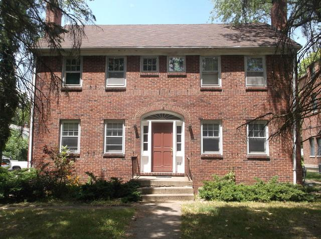 712 W Ohio Street, Urbana, IL 61801 (MLS #09669935) :: Littlefield Group