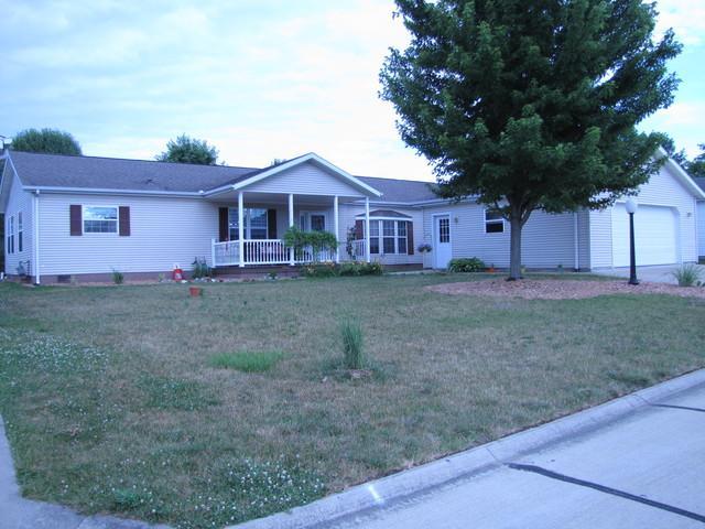 342 Plum Tree Drive, Urbana, IL 61802 (MLS #09670043) :: Littlefield Group