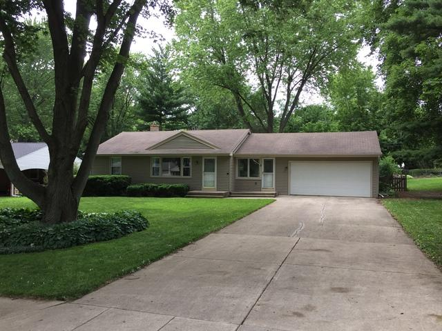8 Hickory Lane, Algonquin, IL 60102 (MLS #09670091) :: Lewke Partners
