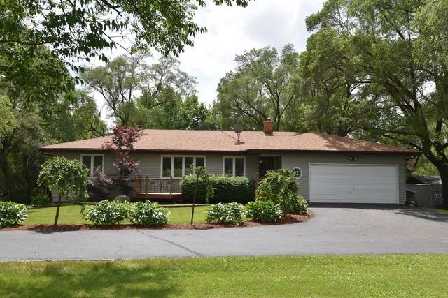 11125 Route 14, Woodstock, IL 60098 (MLS #09670221) :: Lewke Partners