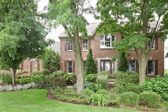 2701 Skyline Drive, Crystal Lake, IL 60012 (MLS #09670237) :: The Jacobs Group