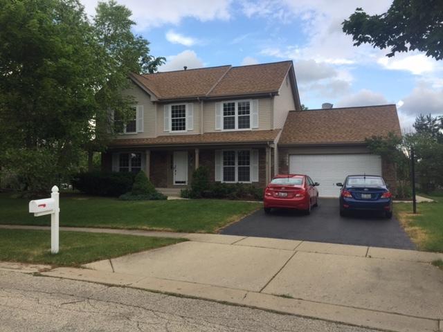 1880 Peach Tree Lane, Algonquin, IL 60102 (MLS #09670277) :: Lewke Partners