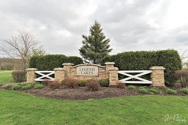 103 Farmstead Court, Mchenry, IL 60050 (MLS #09670450) :: Lewke Partners