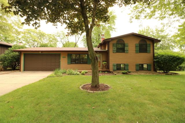 1025 Abbington Drive, Crystal Lake, IL 60014 (MLS #09670781) :: The Jacobs Group