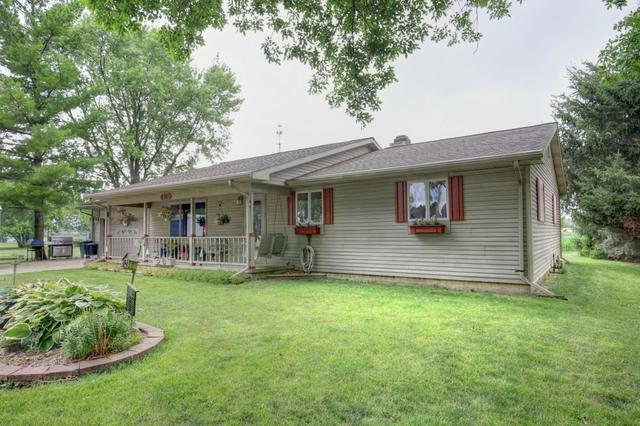 1687 Willowdale Drive, ST. JOSEPH, IL 61873 (MLS #09671558) :: Littlefield Group