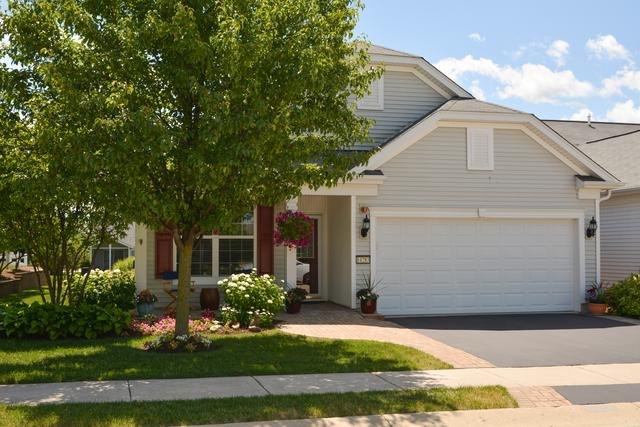 14283 Holbrook Court, Huntley, IL 60142 (MLS #09671916) :: Lewke Partners