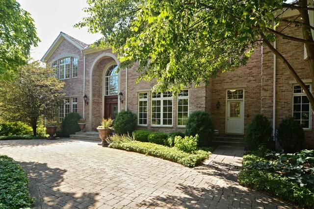 1 Porter School Road, Barrington Hills, IL 60010 (MLS #09671948) :: Lewke Partners