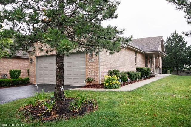 8035 Nielsen Drive, Tinley Park, IL 60477 (MLS #09672085) :: Lewke Partners