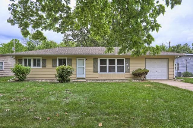 1411 Rosewood Drive, Champaign, IL 61821 (MLS #09673005) :: Littlefield Group