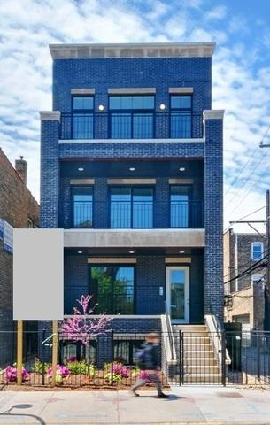 2744 N Southport Avenue #1, Chicago, IL 60614 (MLS #09673224) :: Littlefield Group