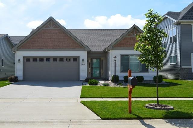 3109 Stanley Lane, Champaign, IL 61822 (MLS #09673435) :: Littlefield Group