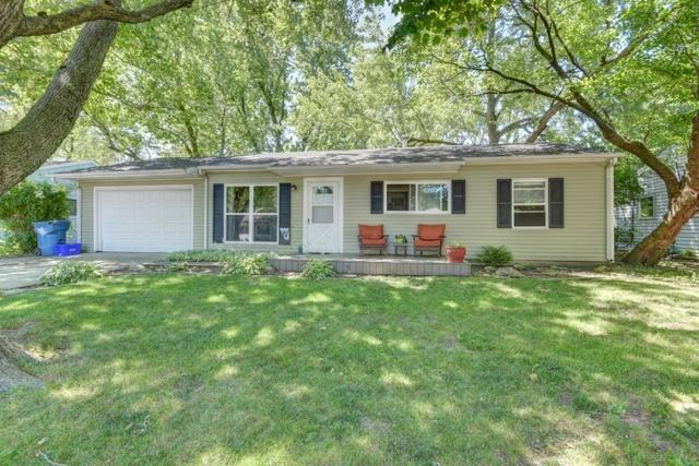 2711 Judith Drive, Champaign, IL 61821 (MLS #09673922) :: Littlefield Group