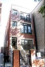2711 N Wilton Avenue #3, Chicago, IL 60614 (MLS #09674540) :: Littlefield Group