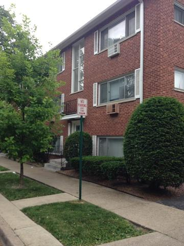 1107 Washington Boulevard 71E, Oak Park, IL 60302 (MLS #09674676) :: Littlefield Group
