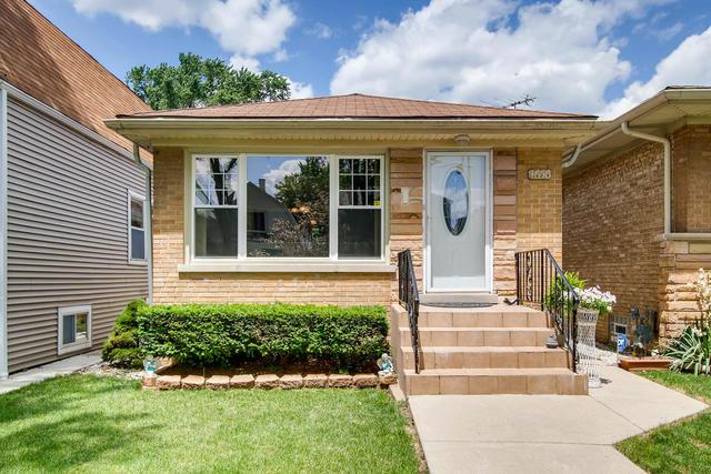 4636 W Patterson Avenue, Chicago, IL 60641 (MLS #09676010) :: MKT Properties | Keller Williams