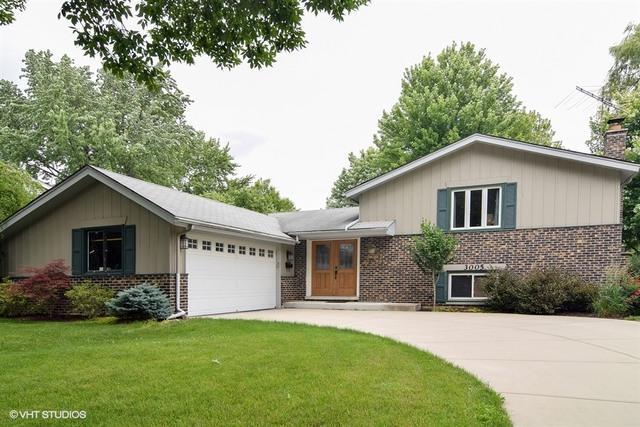 3005 N Huntington Drive, Arlington Heights, IL 60004 (MLS #09676337) :: The Schwabe Group