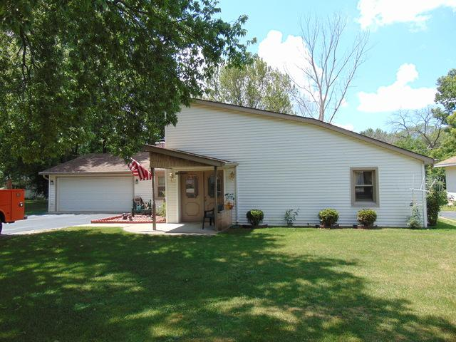 25128 S Sage Street, Channahon, IL 60410 (MLS #09677634) :: The Wexler Group at Keller Williams Preferred Realty