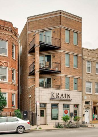 1003 N Damen Avenue #1, Chicago, IL 60622 (MLS #09680469) :: MKT Properties | Keller Williams