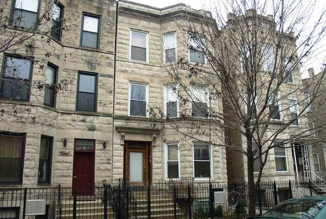 2545 W Walton Street, Chicago, IL 60622 (MLS #09680894) :: The Perotti Group